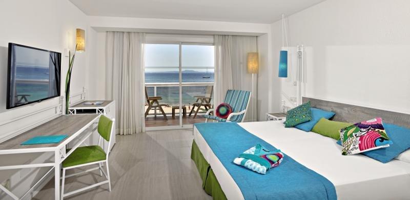 Sol Beach House Mallorca - Erwachsenenhotel ab 16 Jahren Wohnbeispiel