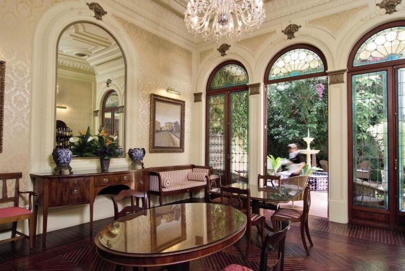 Palacio Ca Sa Galesa Restaurant