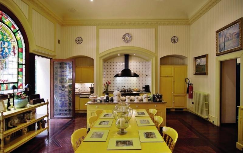 Palacio Ca Sa Galesa Lounge/Empfang