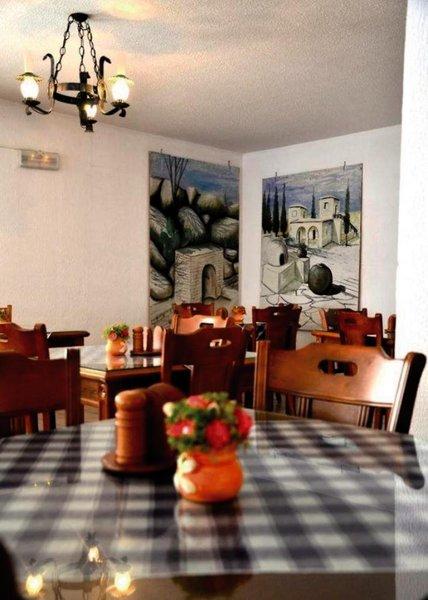 Larco Hotel & Apartment Restaurant