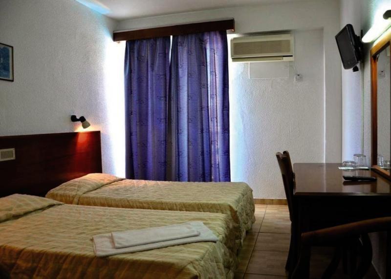 Larco Hotel & Apartment Wohnbeispiel