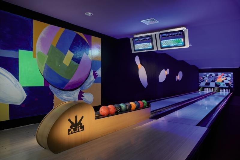 Nashira Resort Hotel & AQUA - SPA Sport und Freizeit