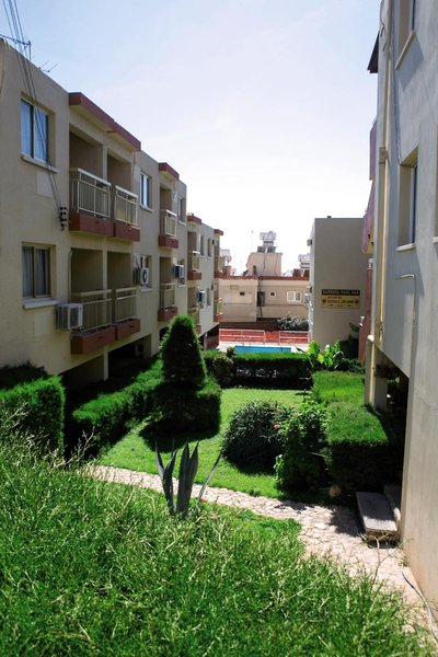 Barbara Tourist Apartments & Annex Außenaufnahme