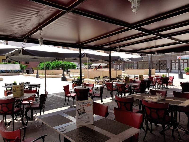 Apartements Be Smart Florida Plaza Restaurant