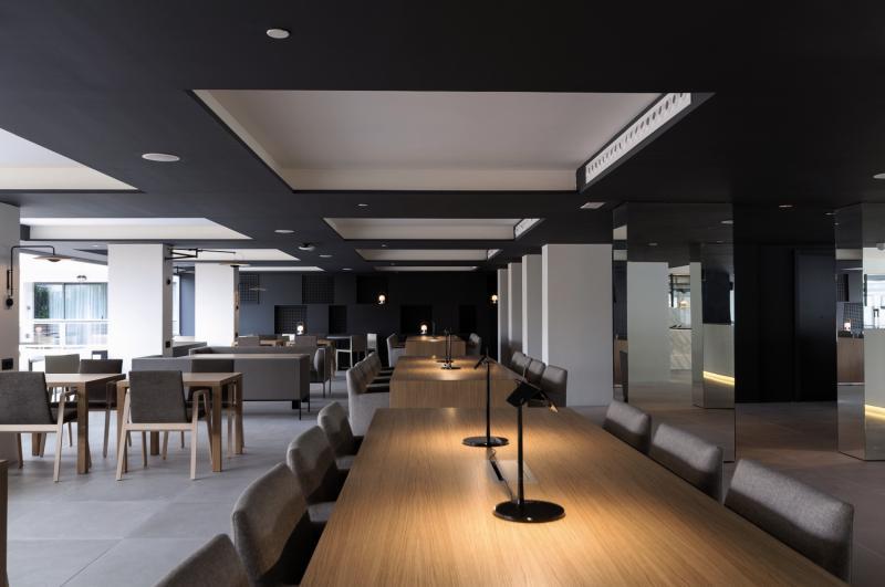 Innside Palma Bosque Bar