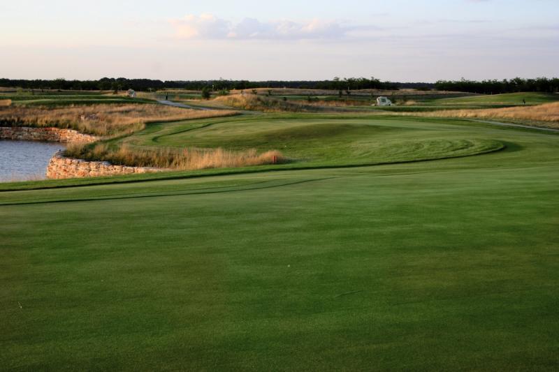 Lighthouse Golf & Spa Resort Sport und Freizeit