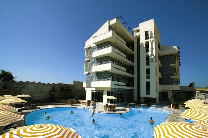 La Vitas Hotel Pool