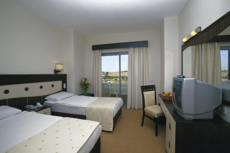 La Vitas Hotel Wohnbeispiel