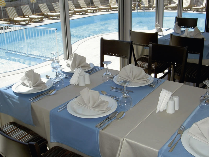 La Vitas Hotel Restaurant