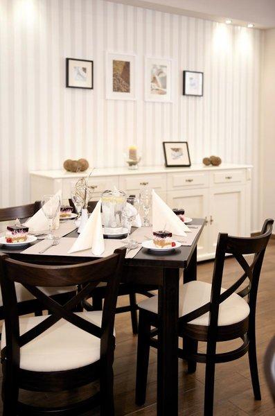 Baginscy Spa Restaurant