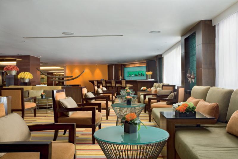 Boulevard Hotel Bangkok Bar