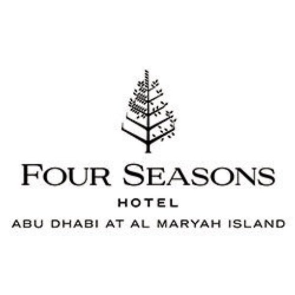Four Seasons Hotel Abu Dhabi at Al Maryah Island Landkarte
