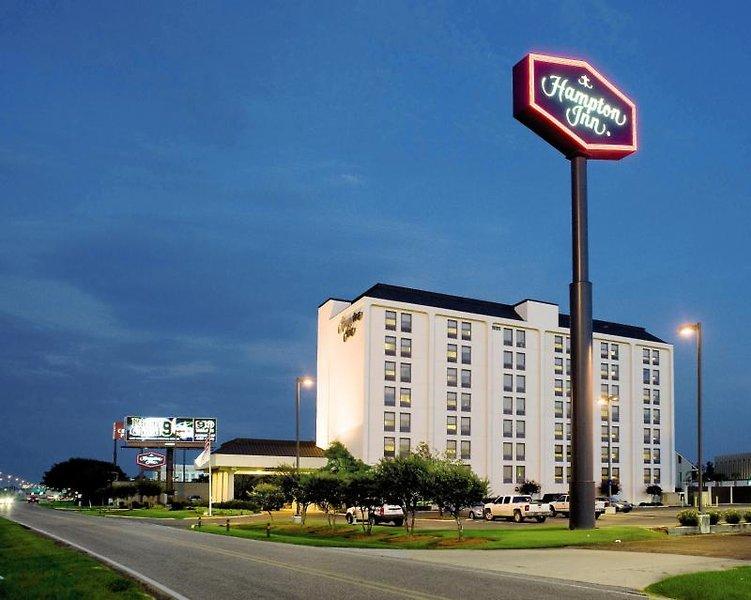 Hampton Inn Baton Rouge I-10 & College Drive Außenaufnahme