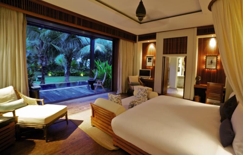 Maia Luxury Resort & Spa Wohnbeispiel