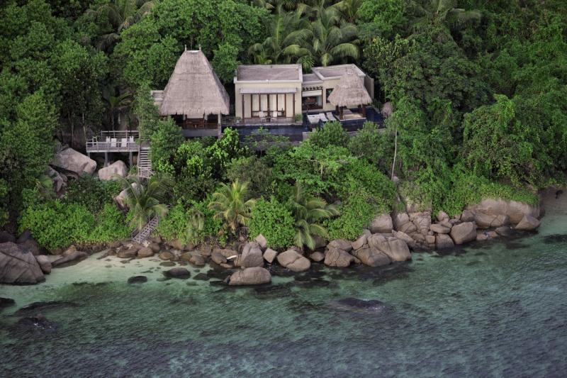 Maia Luxury Resort & Spa Außenaufnahme