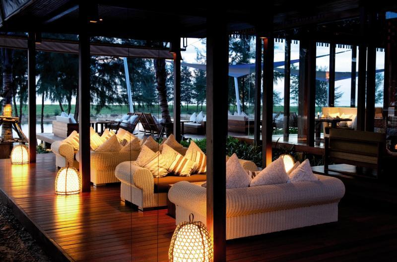 Wanakarn Beach Resort & Spa Wellness