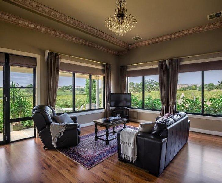 Barossa Shiraz Estate Wohnbeispiel