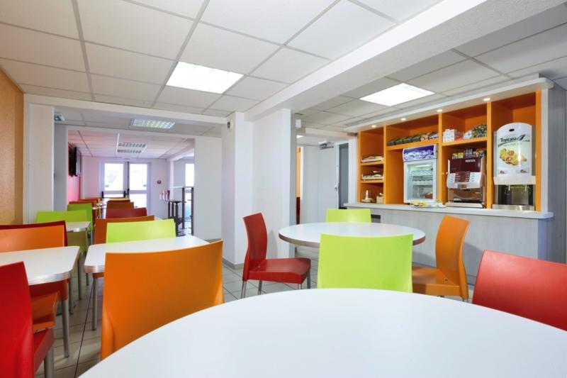 Premiere Classe Montreuil Lounge/Empfang