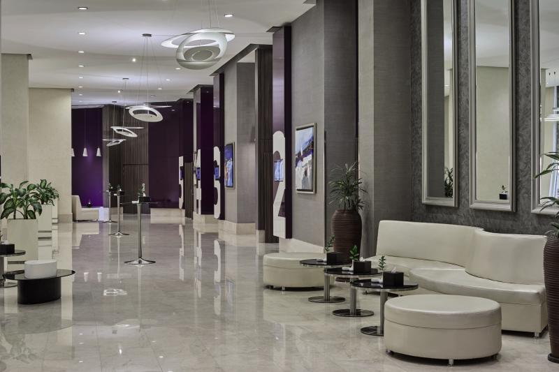 Steigenberger El Tahrir Lounge/Empfang