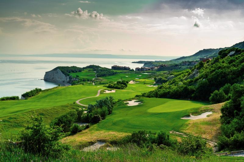 Thracian Cliffs Golf & Beach Resort Sport und Freizeit