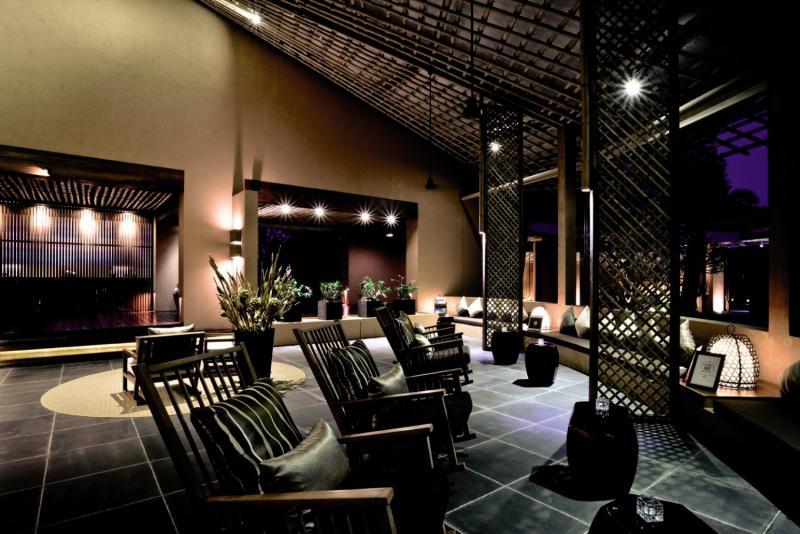 Wanakarn Beach Resort & Spa Restaurant