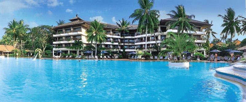 Prama Sanur Beach Bali Pool