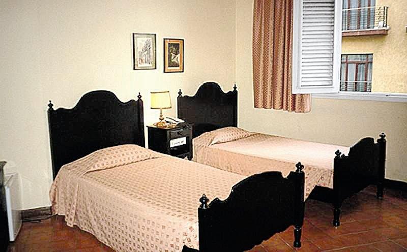 Gran Caribe Hotel Plaza Wohnbeispiel