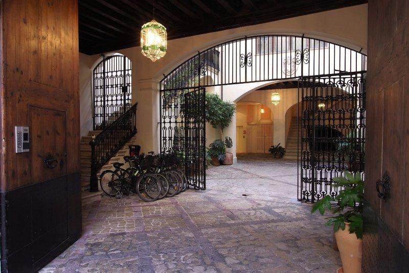 Palacio Ca Sa Galesa Garten
