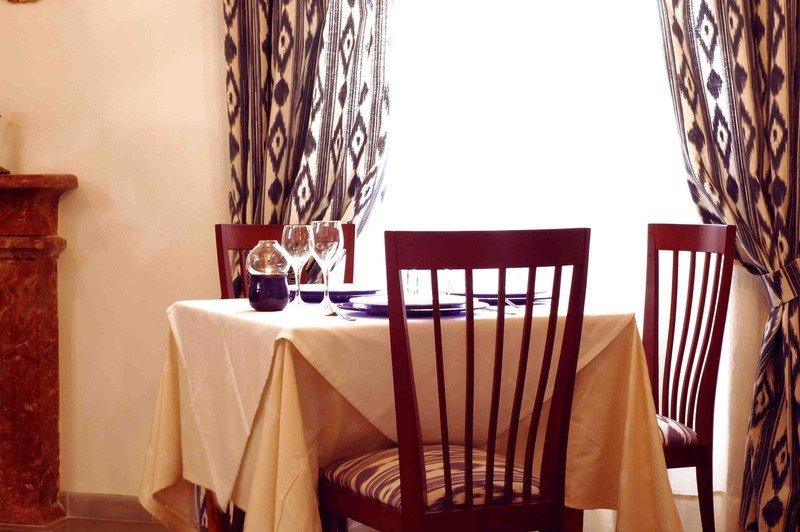 Son Cleda Restaurant