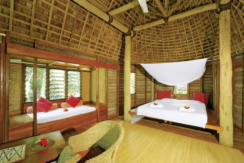 Fafa Island Resort Wellness
