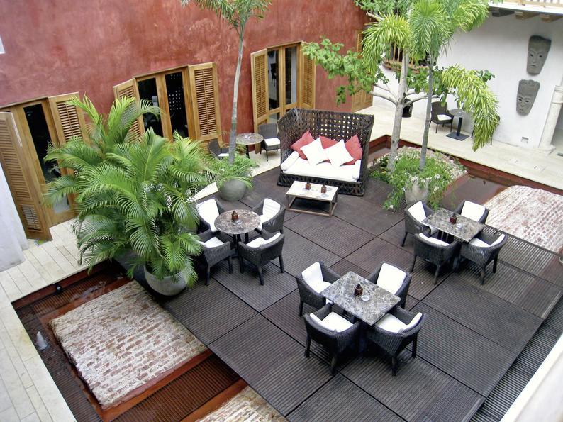 Ananda Hotel Boutique Terrasse