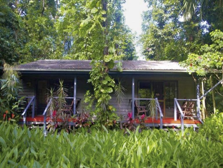 Heritage Lodge & Spa Garten