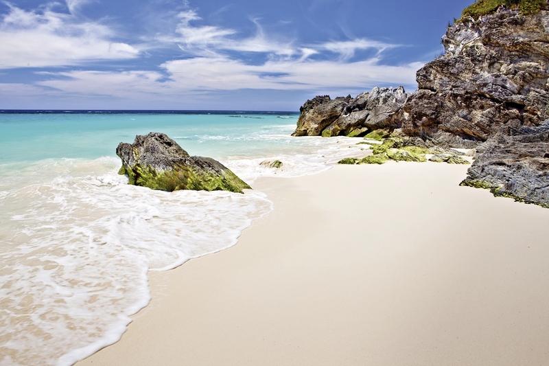 Rosewood Bermuda  Strand