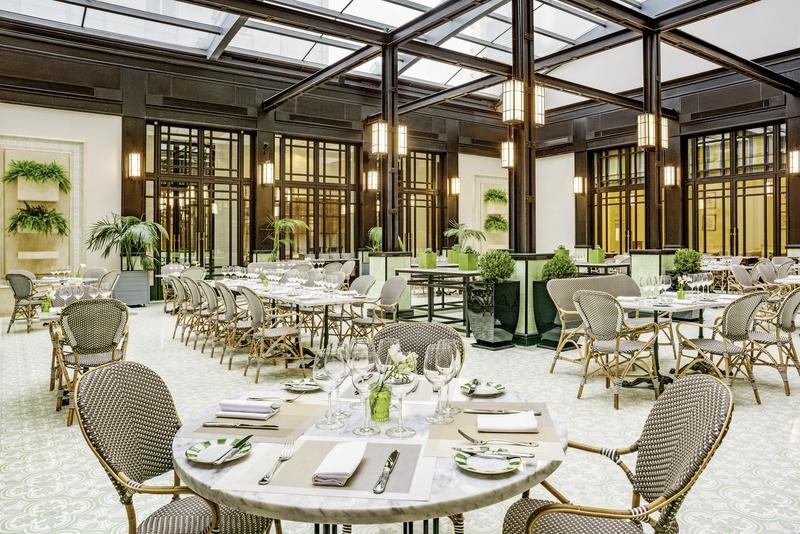 Alvear Icon Hotel Restaurant