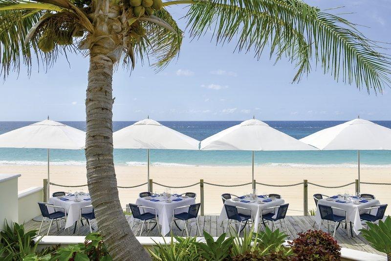 Rosewood Bermuda  Restaurant