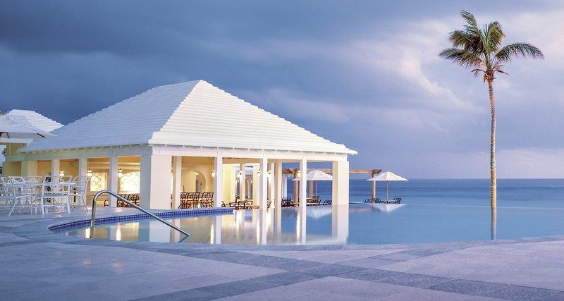 Rosewood Bermuda  Pool