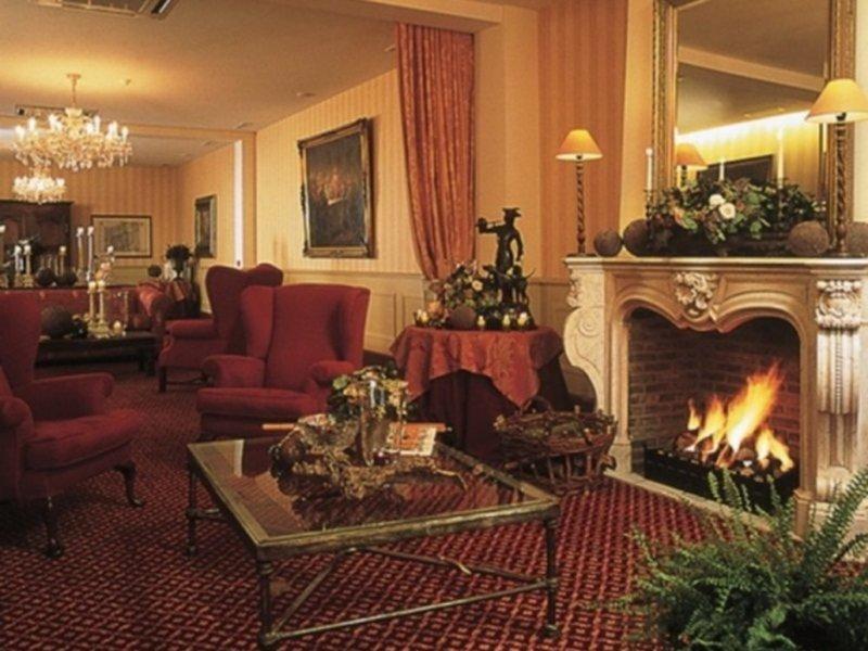 Hotel Acacia Lounge/Empfang