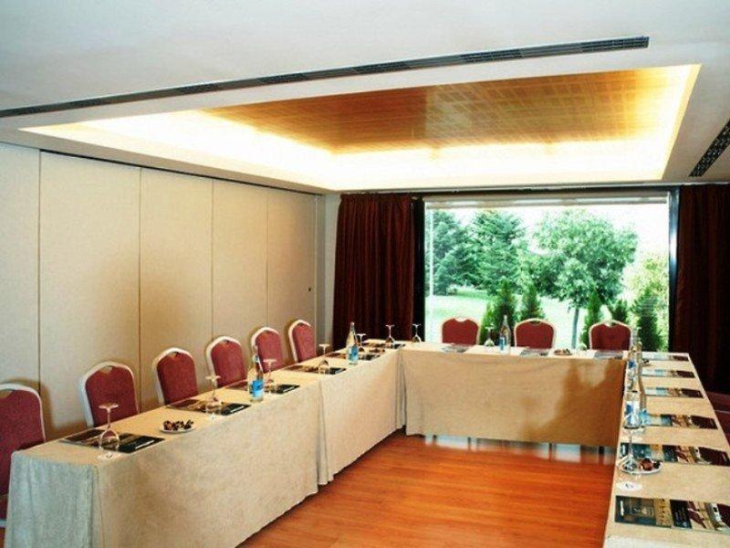 Abba Reino de Navarra Konferenzraum