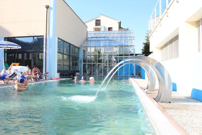 Al Sole Terme Pool