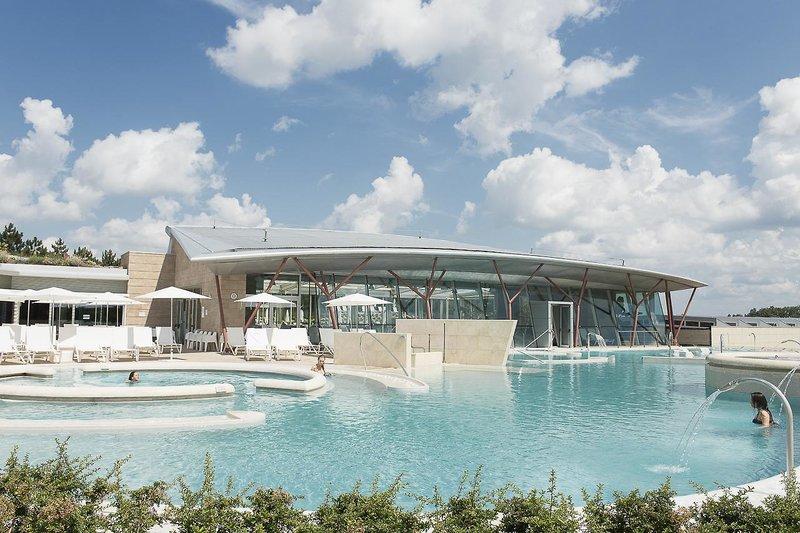 Palazzo Bandino Pool