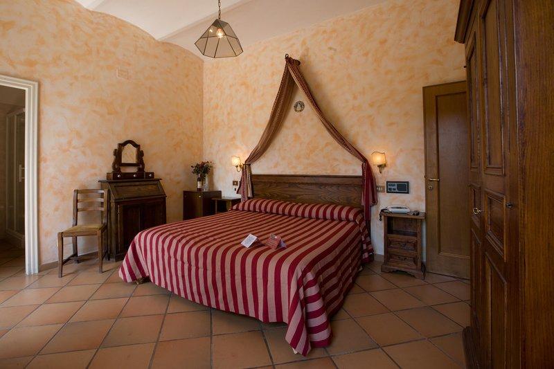 Palazzo Bandino Wohnbeispiel