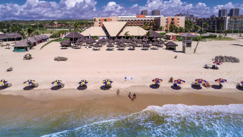Vila Gale Fortaleza Strand