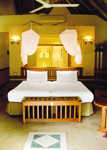 Chobe Safari Lodge Wohnbeispiel