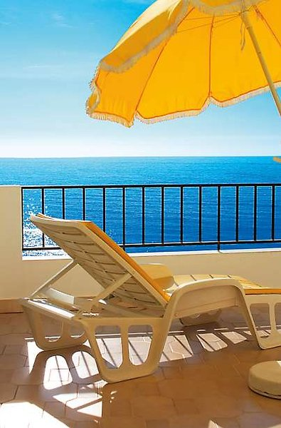 Casa Costa Azul Außenaufnahme