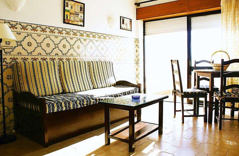 Casa Costa Azul Wohnbeispiel