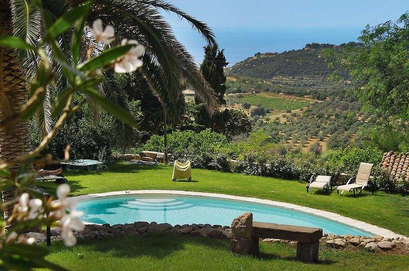 Villa Asfodeli Pool
