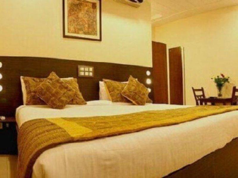 Hari´s Court Inns & Hotels - Lajpat Nagar Wohnbeispiel