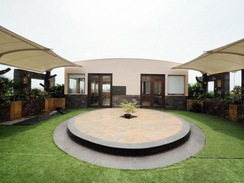 Hari´s Court Inns & Hotels - Lajpat Nagar Außenaufnahme