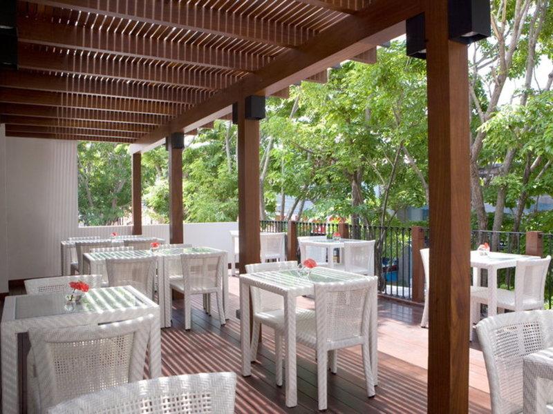 Tanaya Bed & Breakfast Bali Restaurant