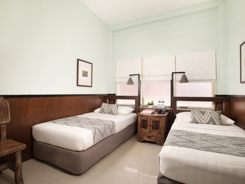Tanaya Bed & Breakfast Bali Wohnbeispiel